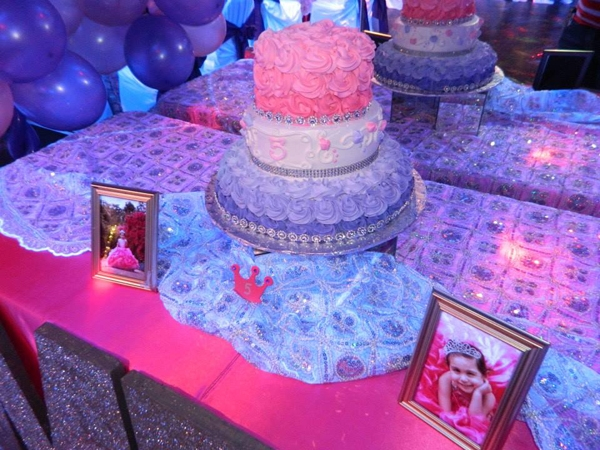 Disco Ball Party Laredo Weddings And Quinces