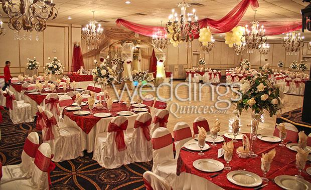 La Hacienda  Quince  Laredo Weddings and Quinces