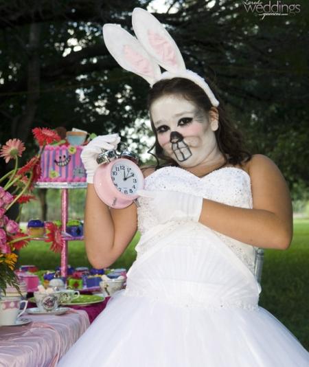 Tea Party At Los Patios Laredo Weddings And Quinces