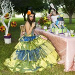 Tea Party Los Patios Laredo Weddings And Quinces