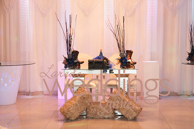 Eclipse Quince 2015  Laredo Weddings and Quinces