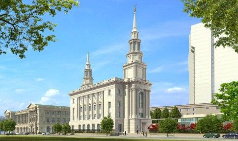 Philadelphia Pennsylvania LDS Temple