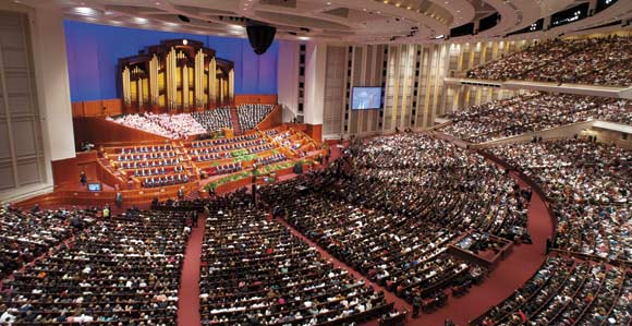 Pew Mormon Study Highlights Christianity Religiosity of Latterday Saints  Church News and Events