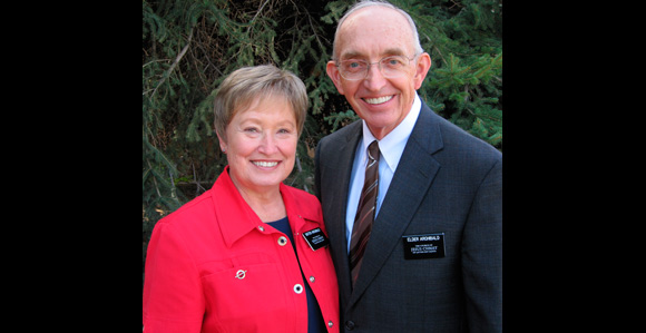 Policy Changes Make Mission A Reality For Some Senior Couples Church News And Events