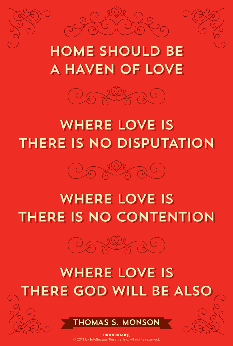 Home Of Love