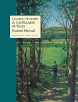 La historia de la Iglesia en el cumplimiento de los tiempos