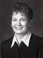 President Cheryl C. Lant