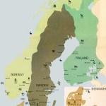 The Saints In Scandinavia