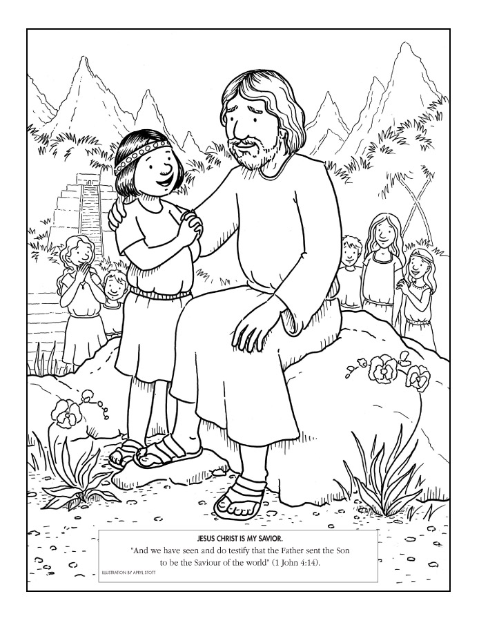 LDS Scripture Literacy: Scripture Study for Early Readers