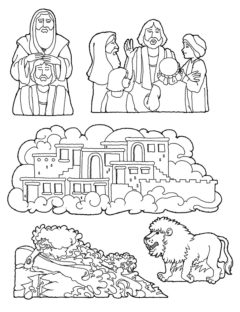God Made Animals Coloring Page God Created Light Coloring