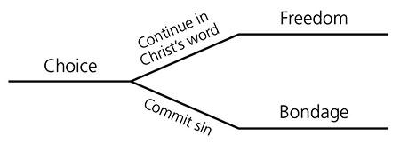 New Testament Seminary Teacher Manual Lesson 68: John 8:31–59