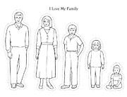 Lesson 11: I Love My Family