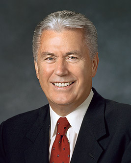 President DieterF. Uchtdorf