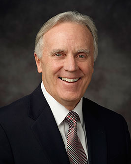 Elder Lawrence E. Corbridge