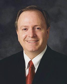 Elder Lynn G. Robbins