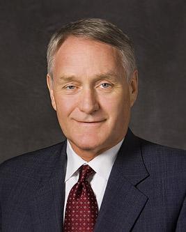 Elder Stanley G. Ellis