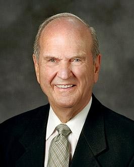 Elder RussellM. Nelson