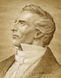 Search deeper & deeper into the mysteries - the Prophet Joseph Smith