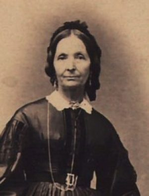 Eliza R. Snow Smith, plural wife of the Prophet Joseph Smith shared her testimony of plural marriage