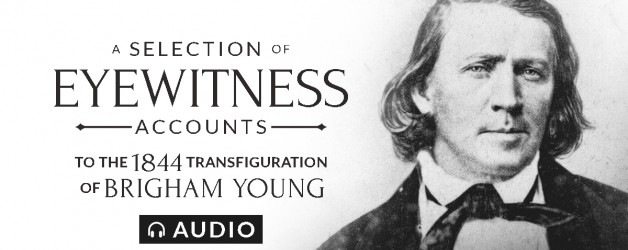 Free audio of transfiguration accounts