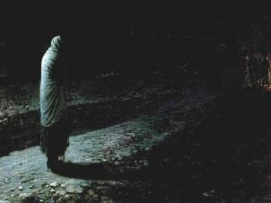 Conscience, Judas, by Nikolai Ge