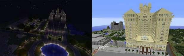 LDS Minecraft