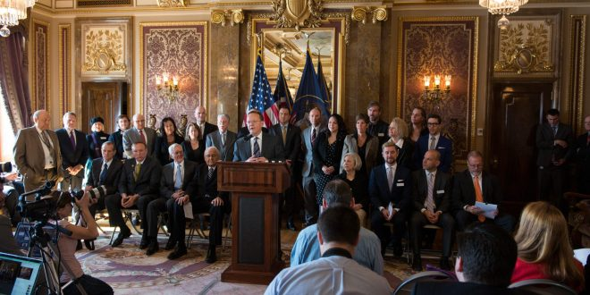 Church Applauds Passage of Utah Senate Bill 296