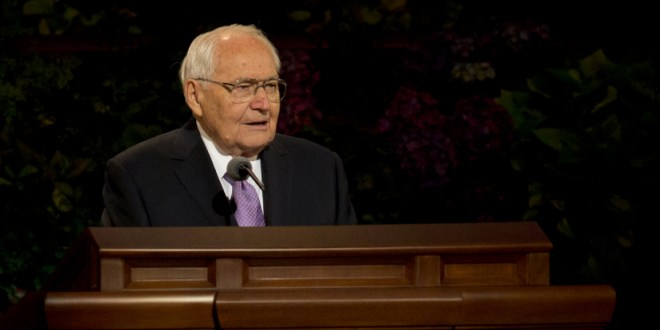 Elder Perry Hospitalized for Breathing Difficulties