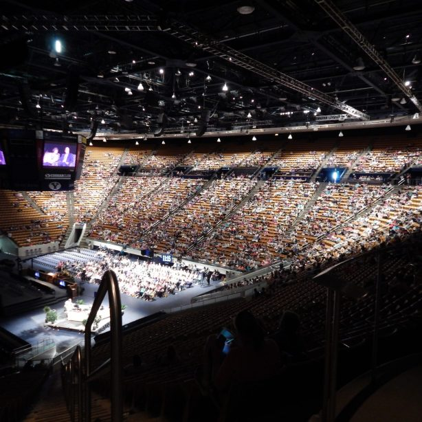 BYU Women's Conference 2015
