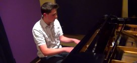 This 16-Year-Old Pianist Is Winning National Awards. Take a Listen and You'll See Why.
