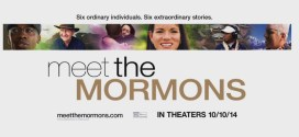 Meet the Mormons Now Available on Netflix