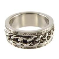 Chain CTR Ring