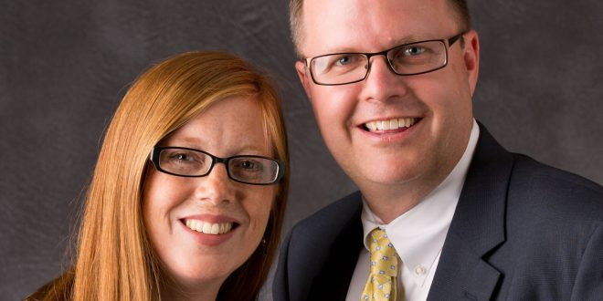 Church Calls New Member of Sunday School General Presidency