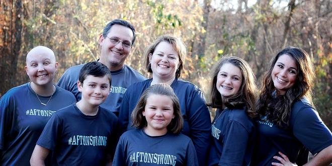 Forever Afton Strong: Remembering One Girl's Fight for Life