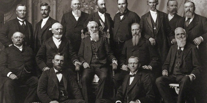 Interesting Episodes from the Lives of Latter-day Apostles