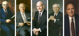 5 Accounts of How Apostles Were Called to the Twelve