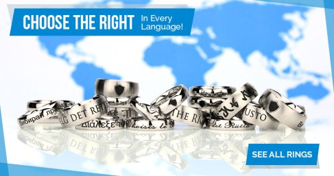 CTR Rings in Over 40 Languages!
