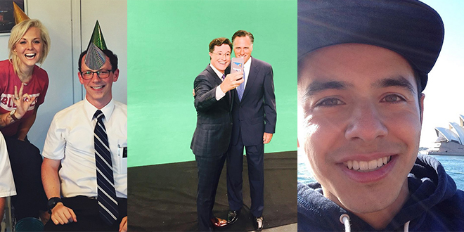 You Won't Want to Miss These 12 LDS Celeb Posts From This Week