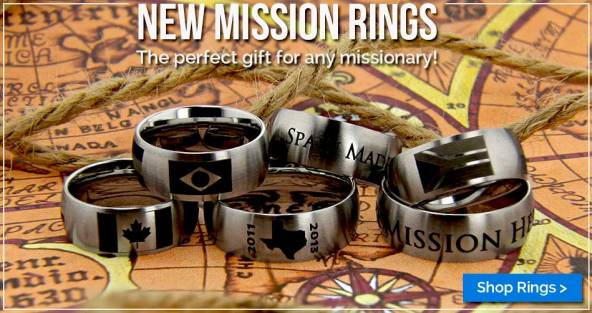 New Mission Rings
