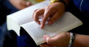 Which Book of Mormon Scripture Do You Need to Heart Right Now?