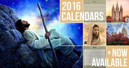 LDS Calendars