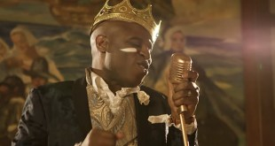 """Alex Boyé Releases New Music Video, """"African Hipster"""""""