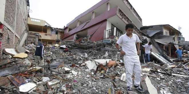All LDS Missionaries Safe After Devastating Ecuador Earthquake