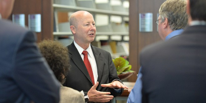 LDS Church Appoints New Managing Director of Church Public Affairs