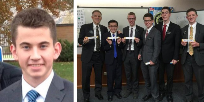 LDS Missionary in Taiwan Dies After Vehicle Hit His Bike