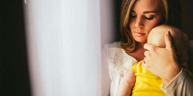 5 Ways Motherhood is a Full-Time Job