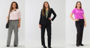 LDS Sister Missionaries Now Allowed to Wear Pants in Approved Areas