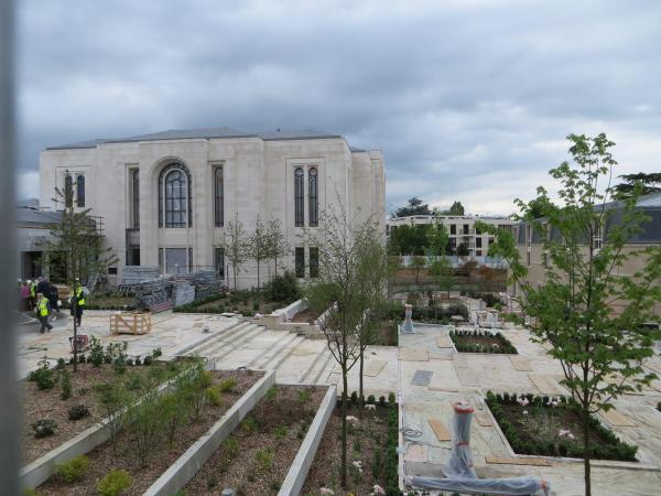Temple & Updates - Week Of 15 Lds Daily