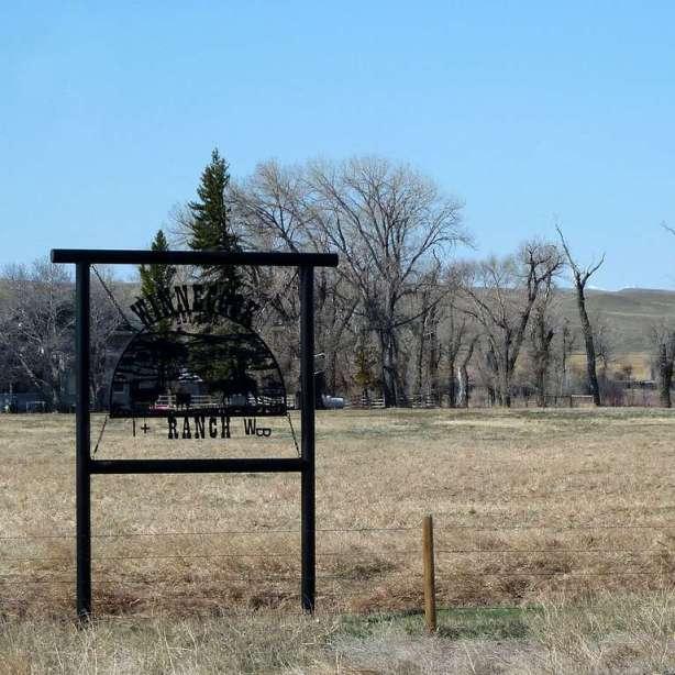 Winnecook Ranch in Montana