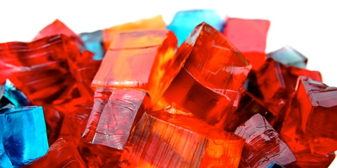 Today, LDS culture embraces Jell-O!